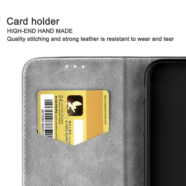 Чехол-книжка со слотами под кредитки на Айфон 13 Про