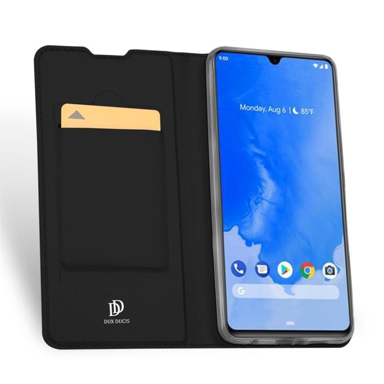 Чехол- книжка DUX DUCIS Skin Pro Series для  Samsung Galaxy A70-черный