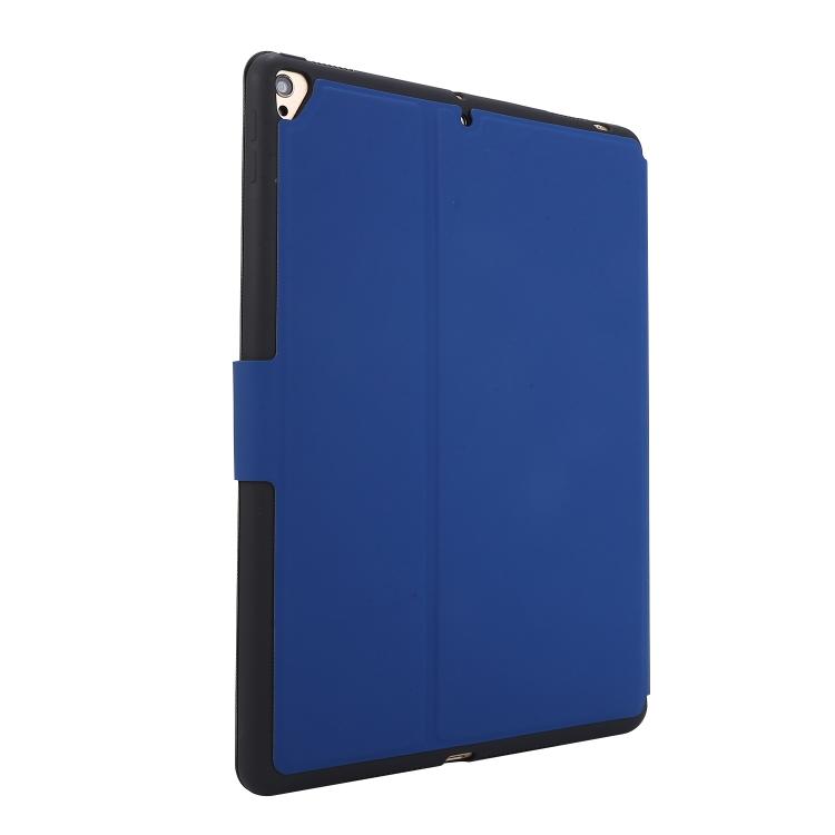 Чехол-книжка для Айпад 10.2 2020 & 2019 / Air 2019 / Pro 10.5 - синий