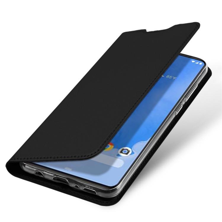 Чехол- книжка DUX DUCIS Skin Pro Series на Samsung Galaxy A70-черный
