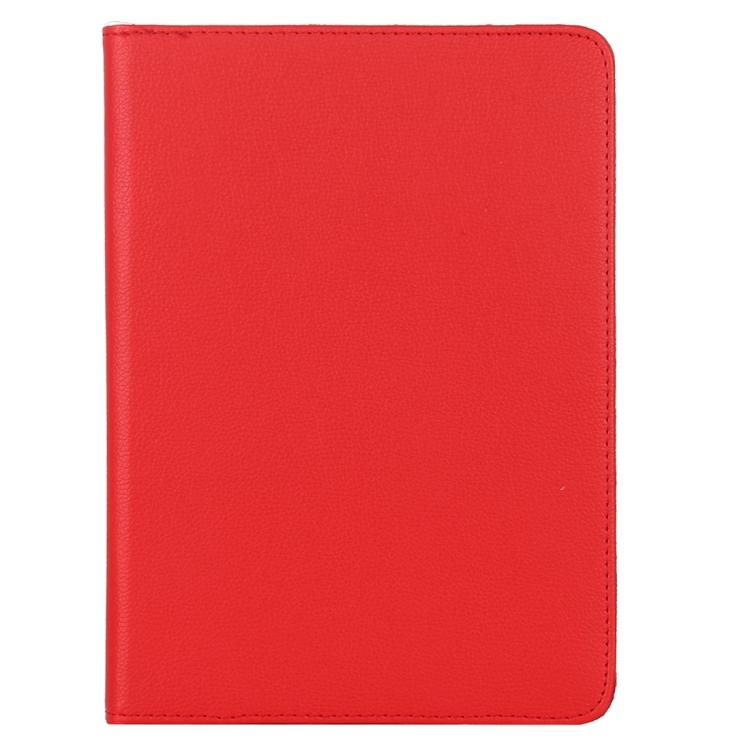 Чехол-книжка на  iPad Pro 12.9 (2021/2020) - красный