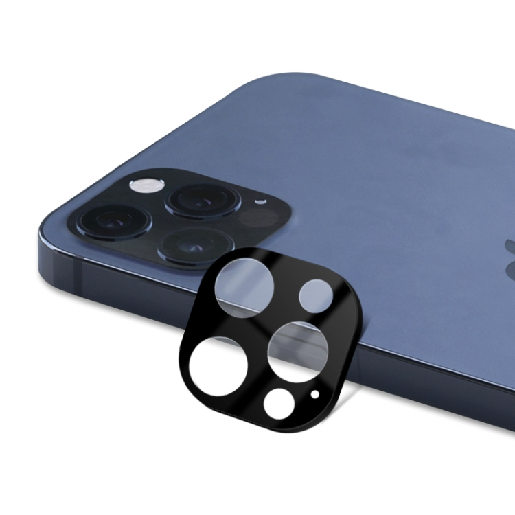 Защита камеры mocolo 0.15mm 9H 2.5D Round Edge на Айфон 12 Pro Max
