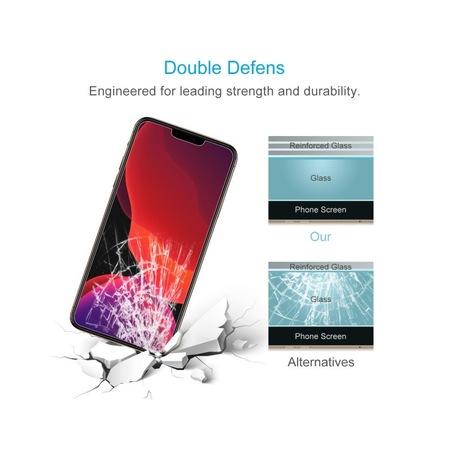 Защитное стекло 0.26mm для Айфон 12 Про Макс
