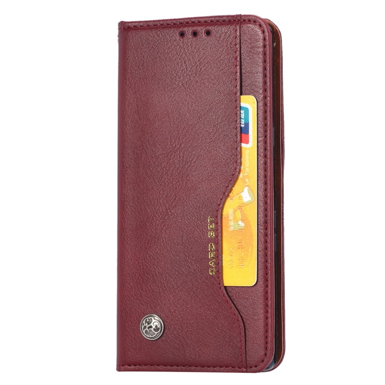 Чехол-книжка с отдельным держателем для карт на Samsung Galaxy A32
