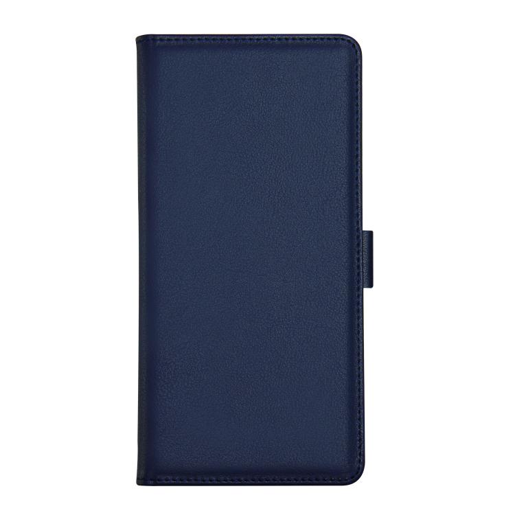 Чехол-книжка DZGOGO MILO Series на iPhone 12/12 Pro - синий