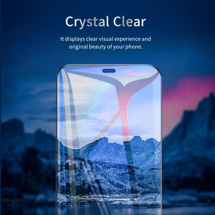 Коленное стекло для Айфон 12 Про Макс