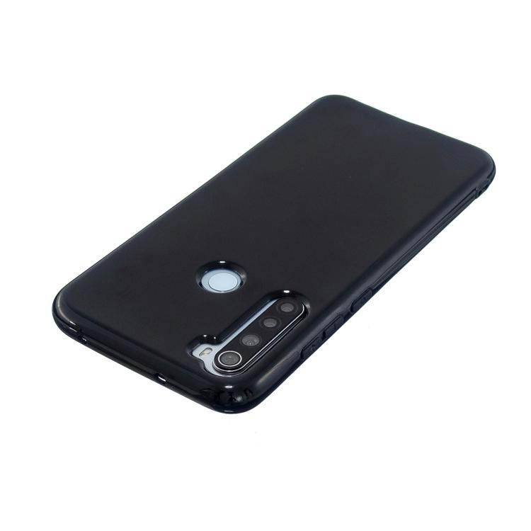Защитный чехол  Candy Color для  Realme C3/Realme 5 - черный