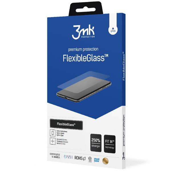 Гибкое защитное стекло для Айфон 12