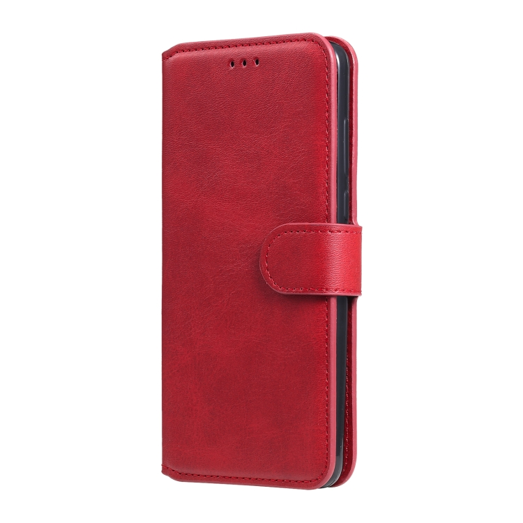 Чехол-книжка Classic Calf Texture для Samsung Galaxy A52