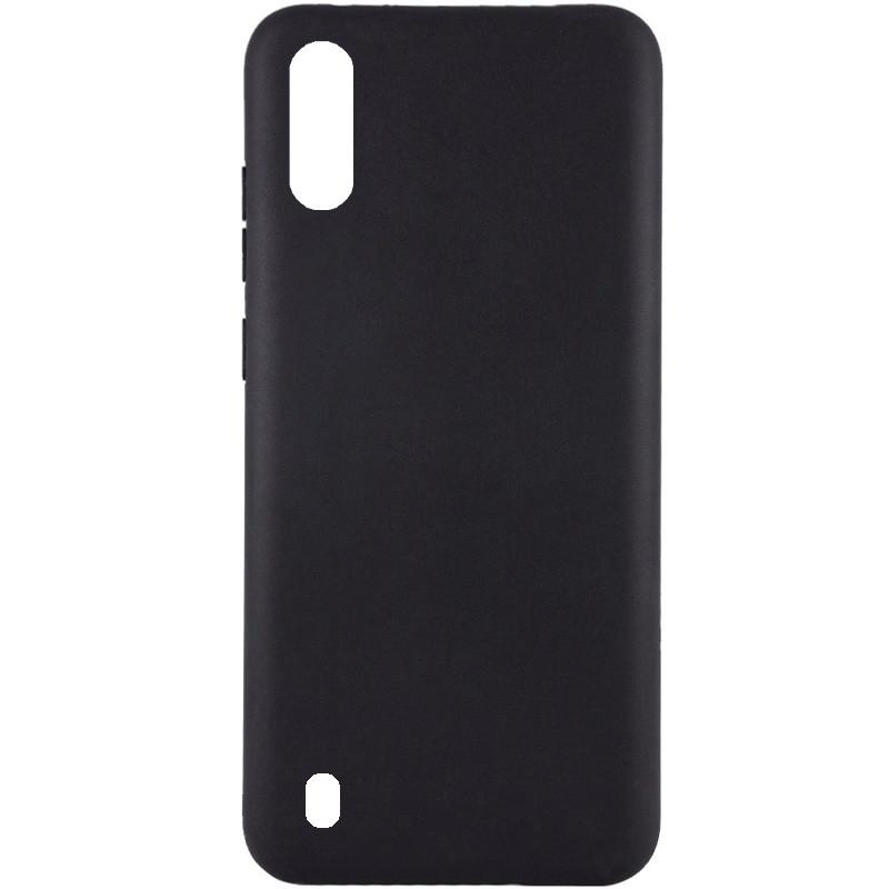 Чехол Epik Black для Samsung Galaxy M01 Core / A01 Core