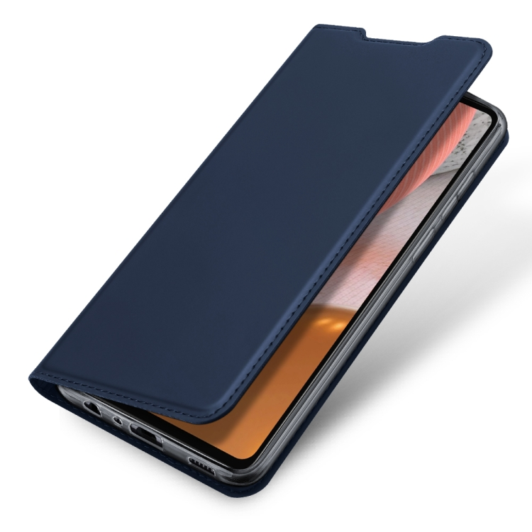 Чехол-книжка DUX DUCIS Skin Pro  на Samsung Galaxy A72