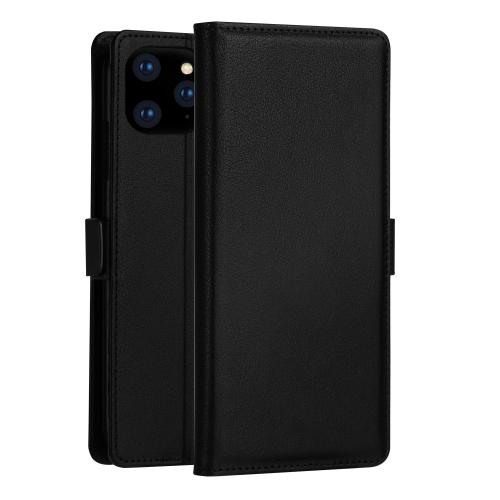 Чехол-книжка DZGOGO MILO Series на iPhone 12 Mini - черный