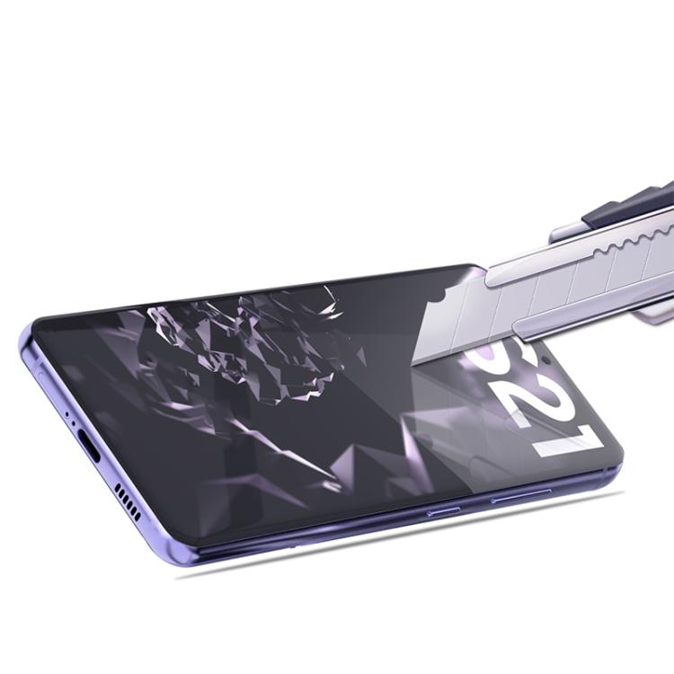 Защитное стекло на Самсунг Гелекси С21 Плюс