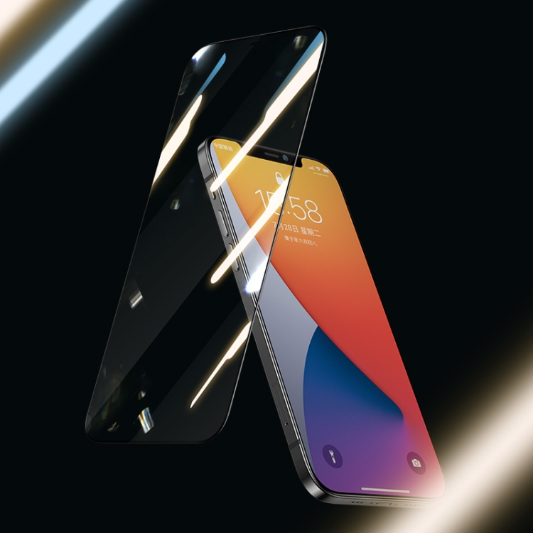 Защитное стекло Benks X Pro+ Series для iPhone 12 Pro Max