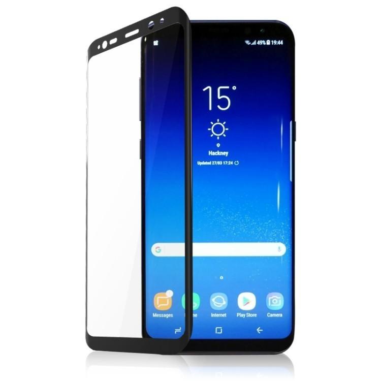 Защитное стекло на весь экран для Samsung S9