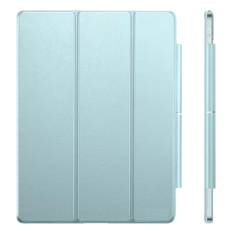 Небесно-голубой чехол-книжка для Айпад Про 11 М1