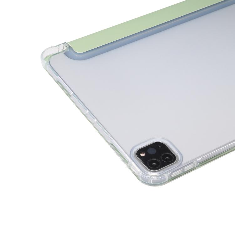 Чехол-книжка  для iPad Pro 11 2021/2020/2018/Air 2020 - зеленый