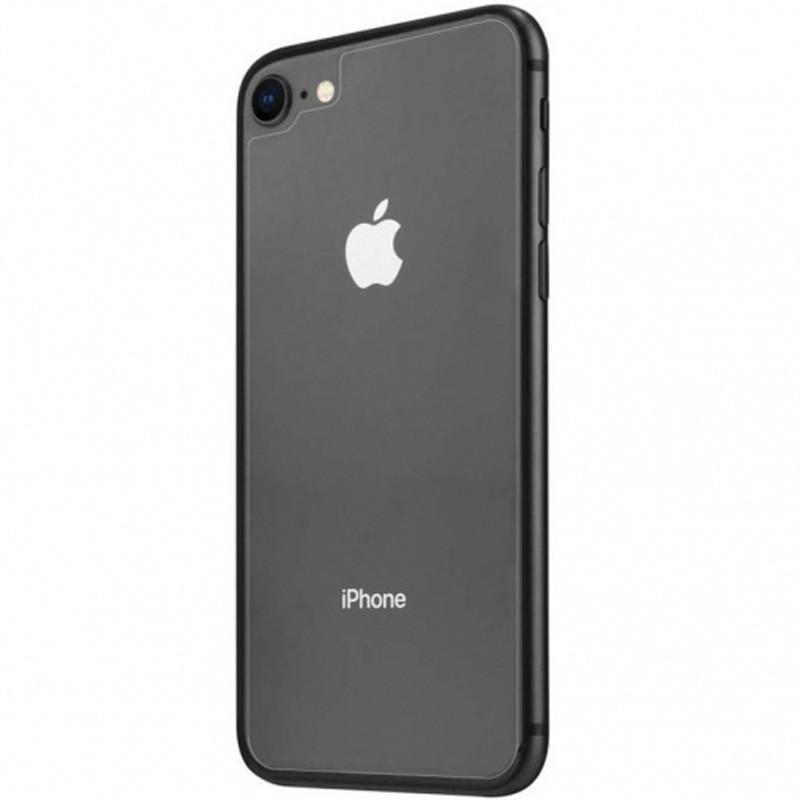 Защитное стекло Nillkin на заднюю панель для Apple iPhone 7 / 8 / SE 2020