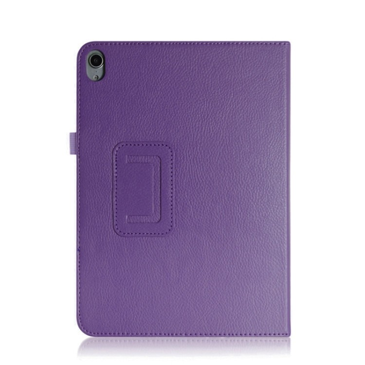 Защитный чехол на Айпад 11 про фиолетовый