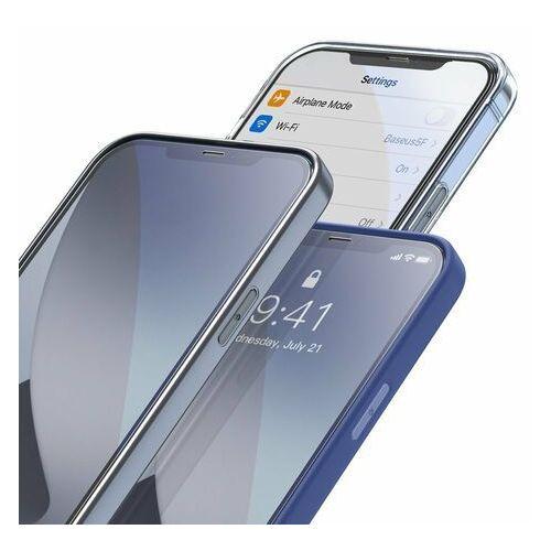 Ударостойкое стекло накладка для Айфон 12 Про Макс