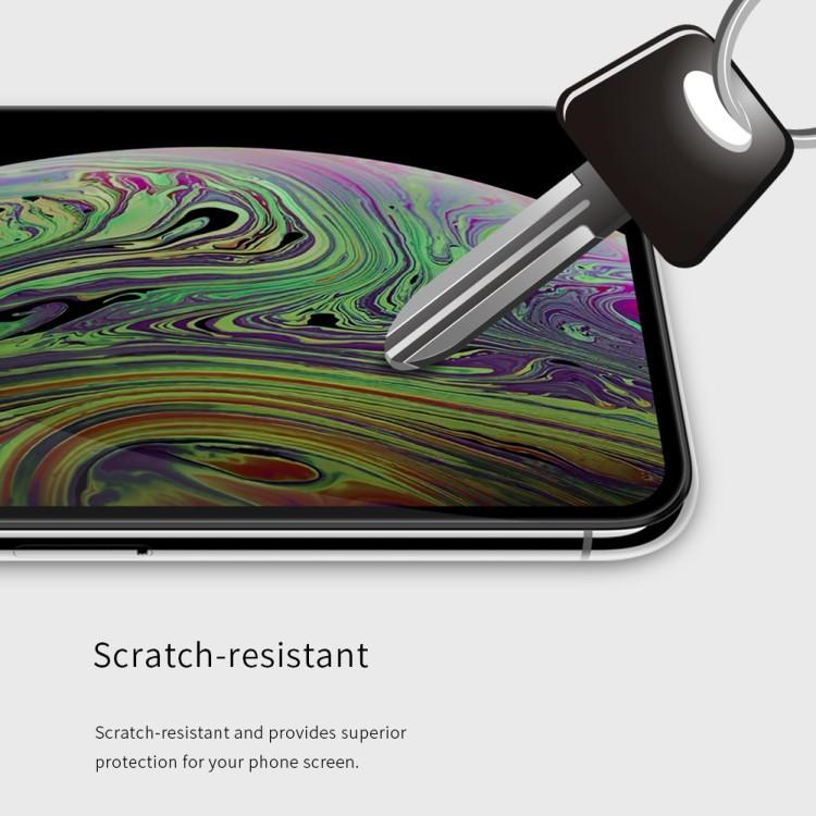 3d Защитное стекло NILLKIN XD CP+MAX Full Coverage на Айфон 11- черное