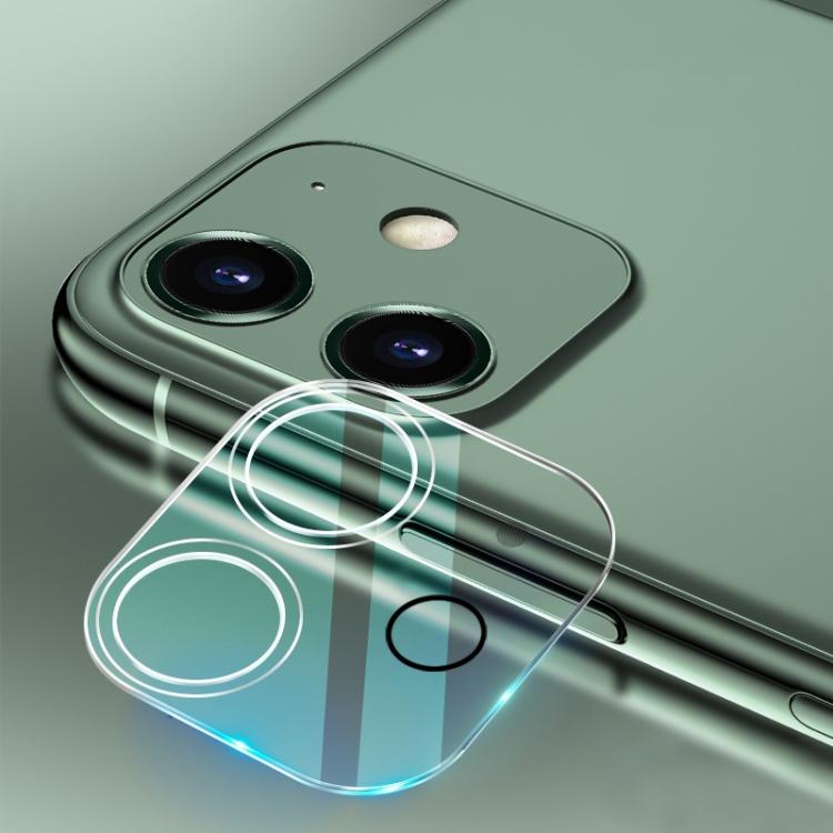 Защитное стекло на камеру для Айфон 12 Мини