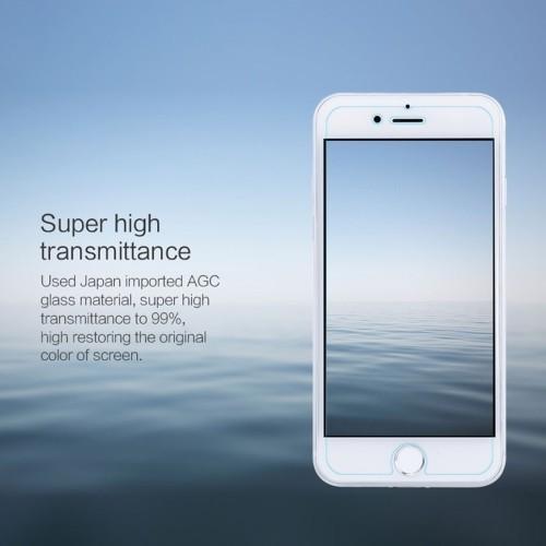Защитное стекло Nillkin 0.3mm Anti Burst для iPhone 7/8