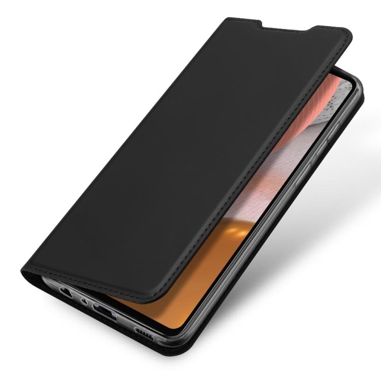 Чехол-книжка DUX DUCIS Pro Series на Samsung Galaxy A72