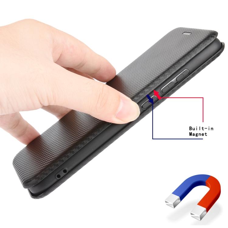 Чехол-книжка на маг защелке и с слотами под кредитки для Айфон 12 Мини