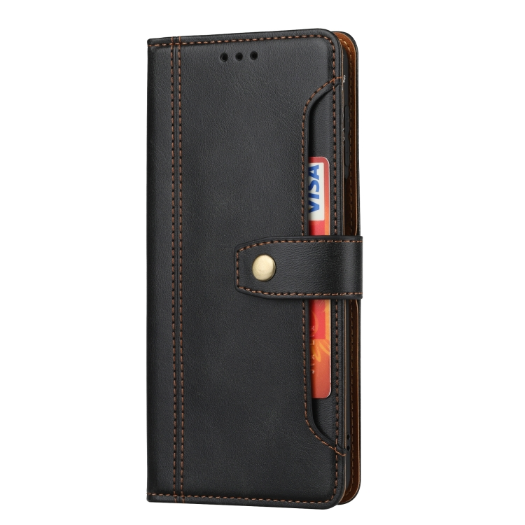 Кожаный чехол-книжка на Xiaomi Redmi 9Т/Note 9