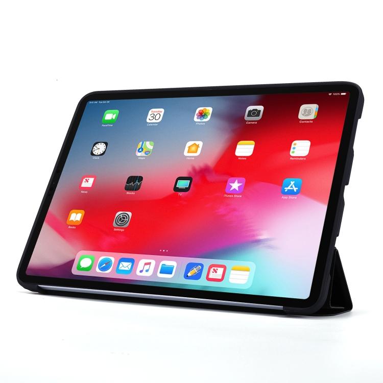 Кожаный чехол-книжка слоты для карт для iPad Pro 11