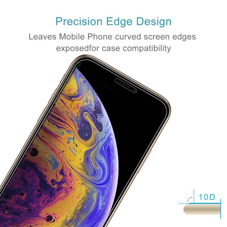 Многослойное защитное стекло на АЙфон 11