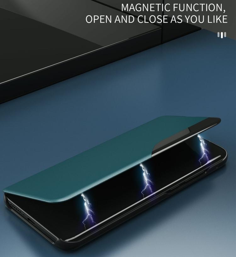 Чехол-книжка с магнитной застежкой для Ксяоми Редми 9А