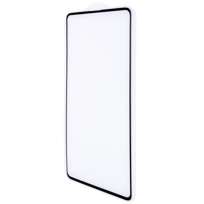 Защитное стекло на весь экран для Samsung Galaxy A52
