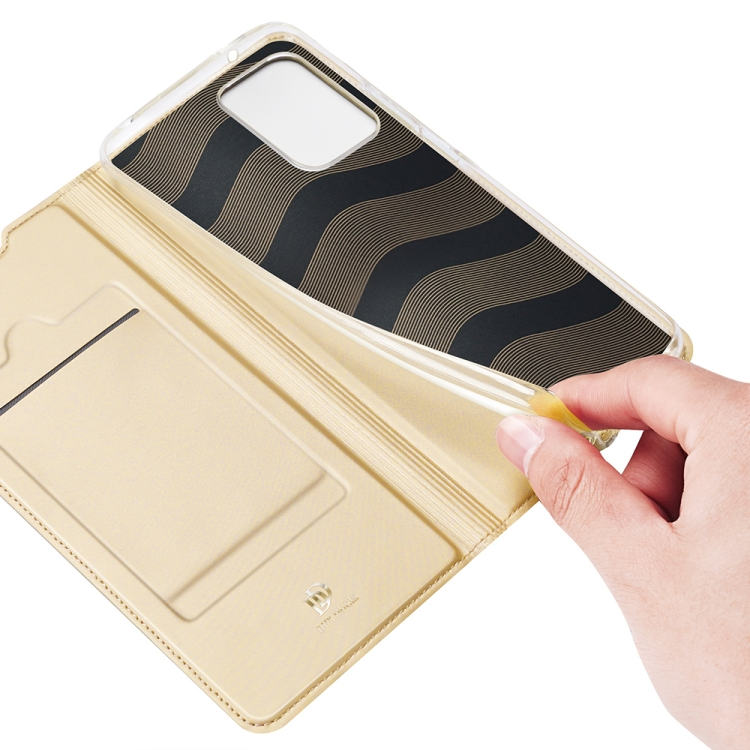Чехол-книжка DUX DUCIS Skin Pro Series для Samsung Galaxy A72