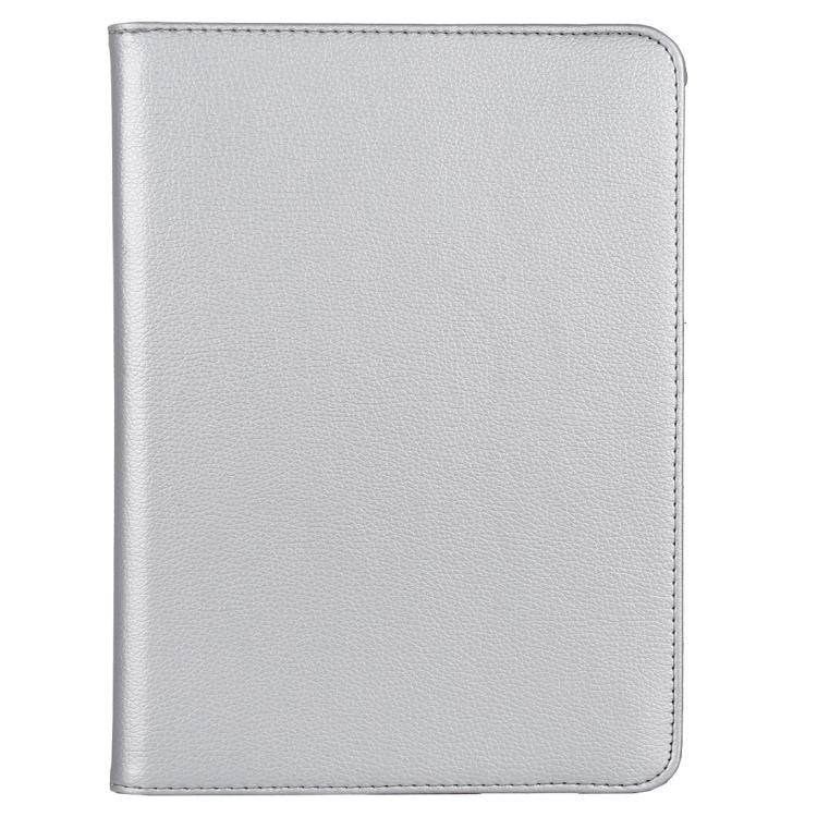 Чехол-книжка  на  iPad Pro 12.9 (2021/2020) - серебристый