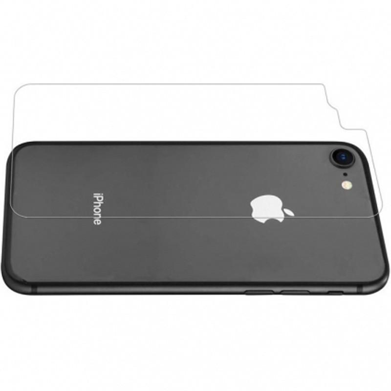 Защитное стекло Nillkin на заднюю панель для Айфон 7 / 8 / SE 2020