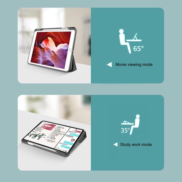Противоударный чехол-книжка с подставкой на iPad 12.9 Pro