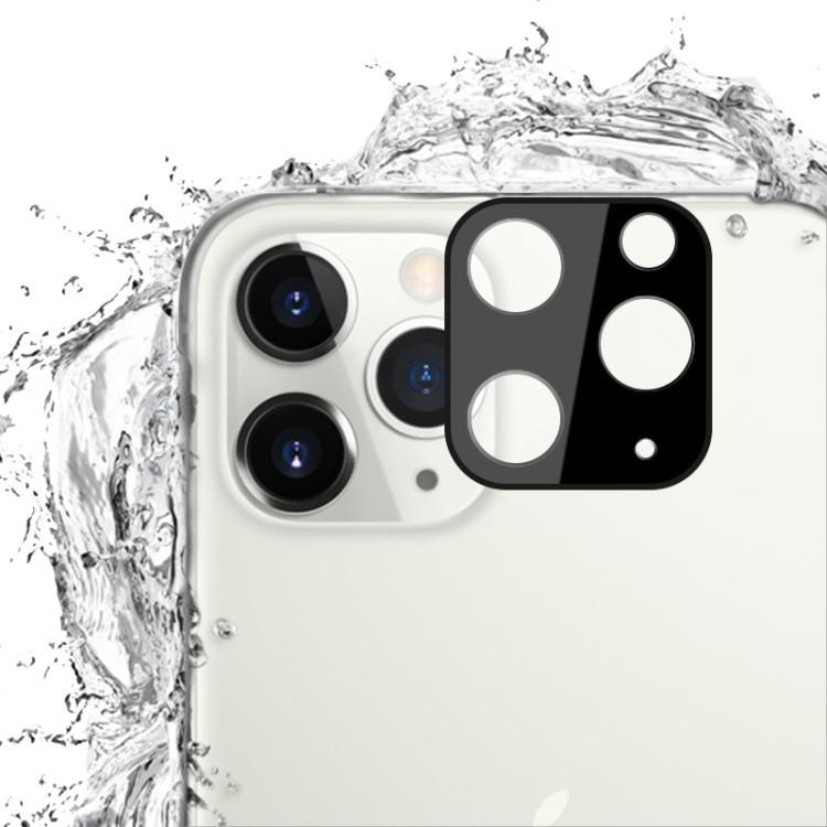 Защита камеры mocolo 0.15mm 9H 2.5D Round Edge на Айфон 11 Pro Max