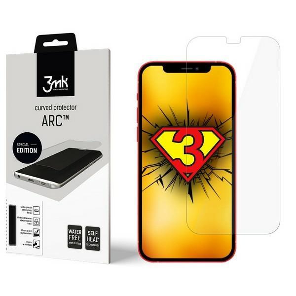 Защитная пленка 3MK ARC SE FS для Айфон 12 Мини