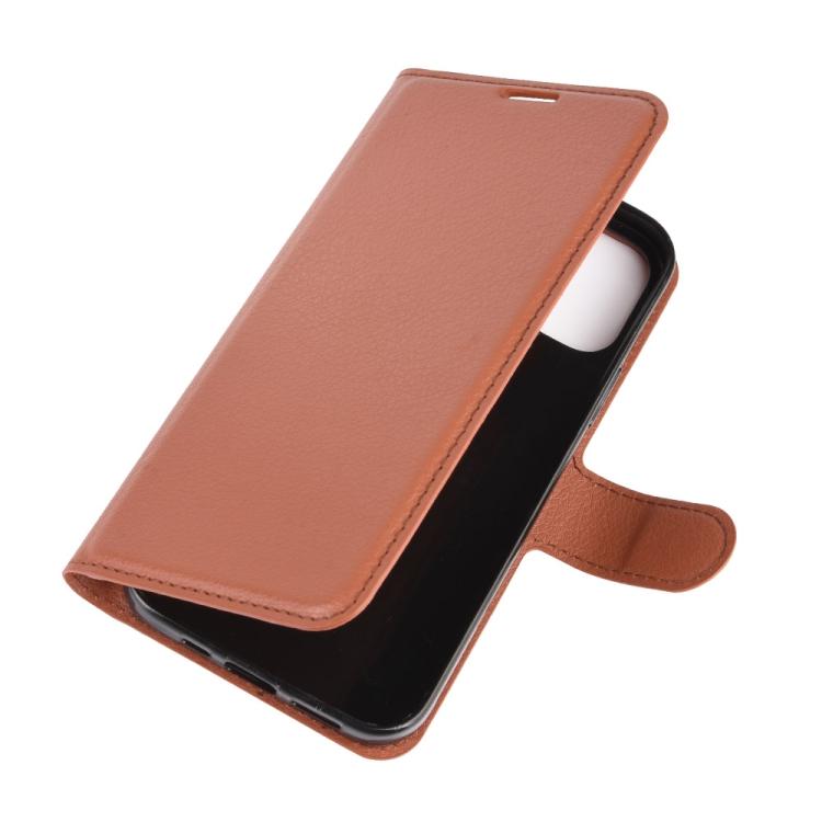 Чехол-книжка с магнитной защелкой для Айфон 12