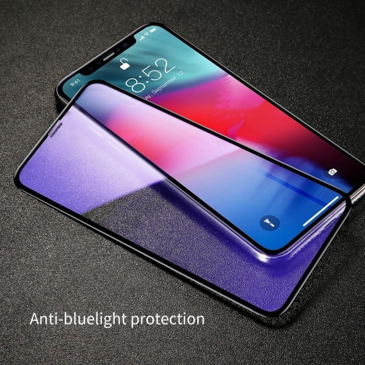 Многослойное стекло на АЙфон 11