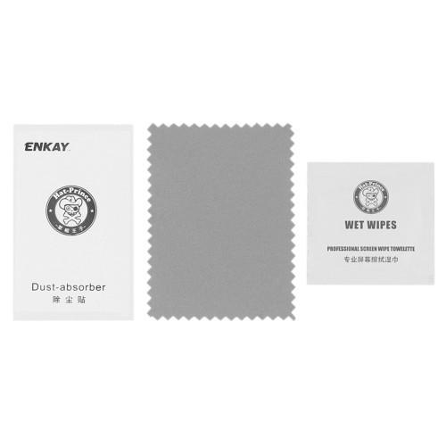 Защитное 3D Стекло Enkay 0.2 мм 9H для Айфон 2020/8/7
