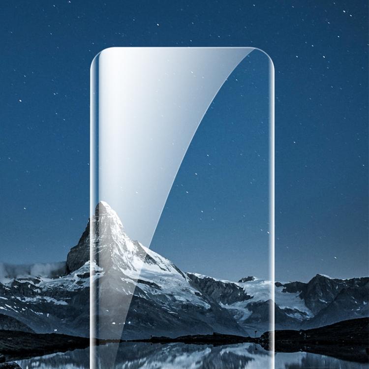 Защитное стекло на весь экран для Xiaomi Mi 11