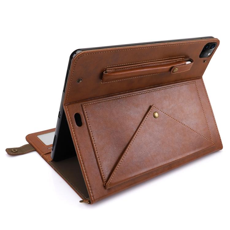 Чехол-кошелек подставка на iPad Pro 11