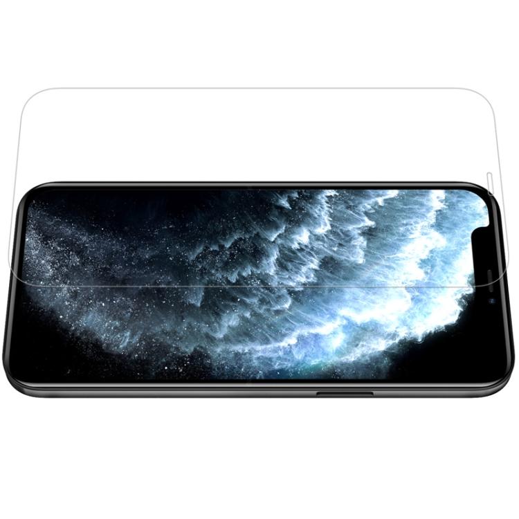 Ударостойкий защитное стекло для Самсунг Гелекси С10 Лайт