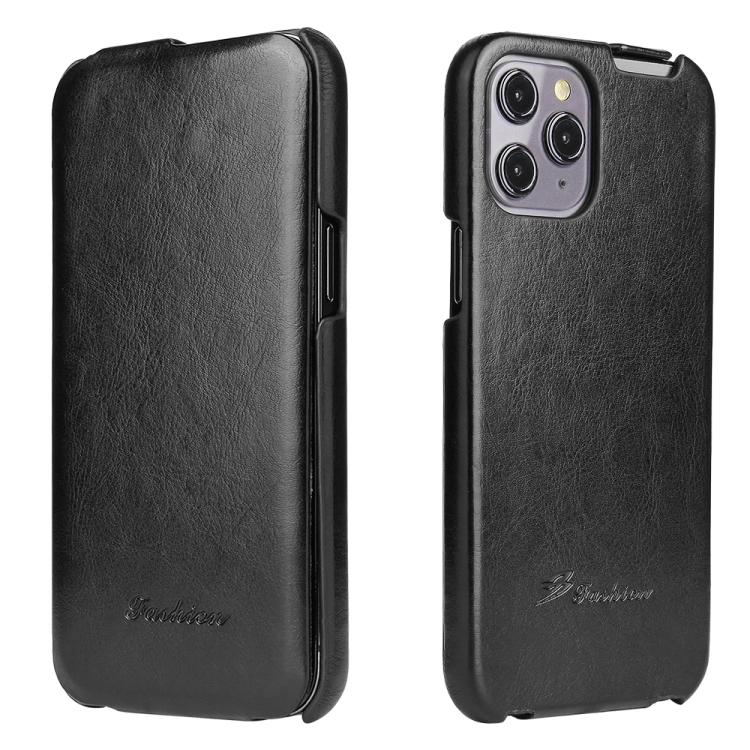 Черный ударостойкий черного цвета для Айфон 12