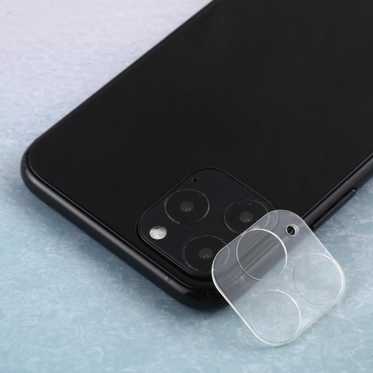 Защитное стекло на камеру Айфон 11 Про Макс