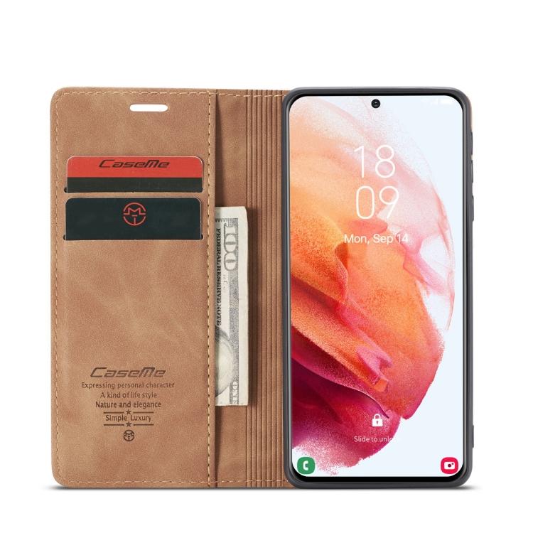 Чехол-книжка слоты для карт для Samsung Galaxy S21 plus