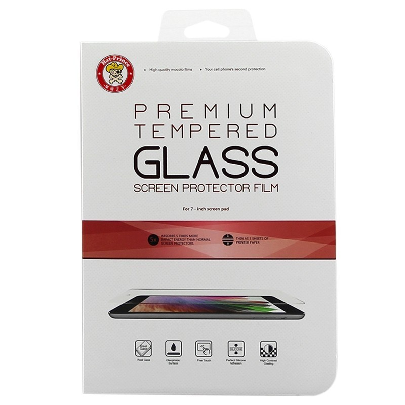 Защитное Стело на Экран Enkay 0.33mm 9H Surface Hardness 2.5D для Айпад Мини 5 (2019)/mini 4